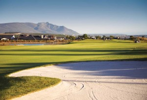 Arabella Golf Estate, Cape Town